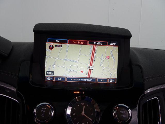 2013 Cadillac CTS-V Base in McKinney, Texas 75070
