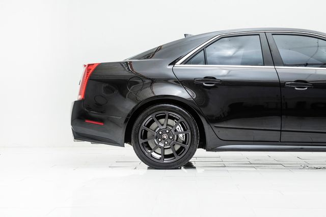 2013 Cadillac CTS-V Sedan Lingenfelter Stage-2 in Carrollton, TX 75006