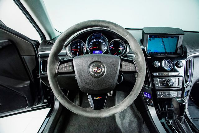 2013 Cadillac CTS-V Sedan Lingenfelter Stage-2 in , TX 75006