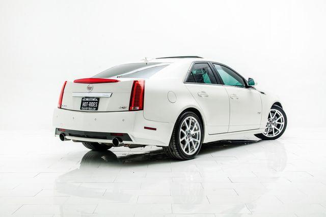 2013 Cadillac CTS-V Sedan in Carrollton, TX 75006
