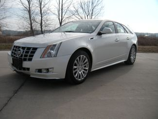 2013 Cadillac CTS Wagon Performance Chesterfield, Missouri 1