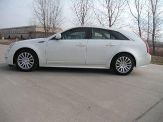 2013 Cadillac CTS Wagon Performance Chesterfield, Missouri 3