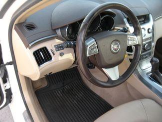 2013 Cadillac CTS Wagon Performance Chesterfield, Missouri 13