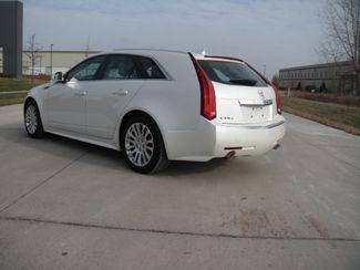 2013 Cadillac CTS Wagon Performance Chesterfield, Missouri 4