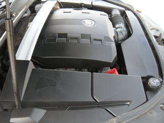 2013 Cadillac CTS Wagon Performance Chesterfield, Missouri 28