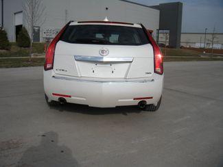 2013 Cadillac CTS Wagon Performance Chesterfield, Missouri 6