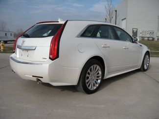 2013 Cadillac CTS Wagon Performance Chesterfield, Missouri 5