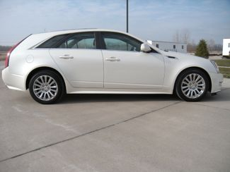 2013 Cadillac CTS Wagon Performance Chesterfield, Missouri 2