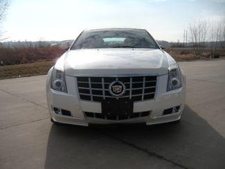 2013 Cadillac CTS Wagon Performance Chesterfield, Missouri 7