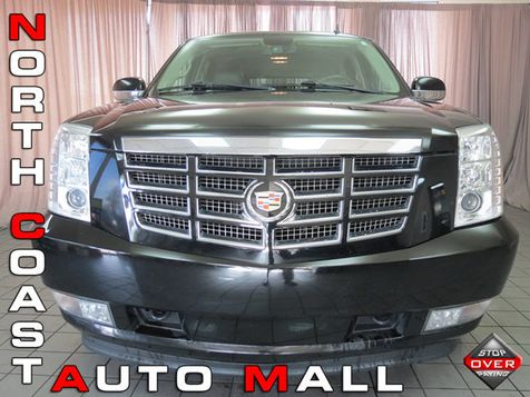 2013 Cadillac Escalade Luxury in Akron, OH