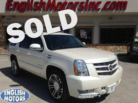 2013 Cadillac Escalade Premium in Brownsville, TX