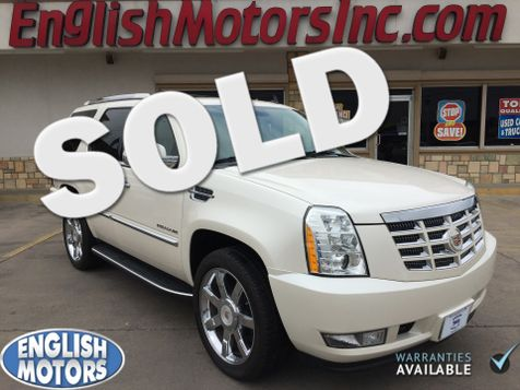 2013 Cadillac Escalade Luxury in Brownsville, TX