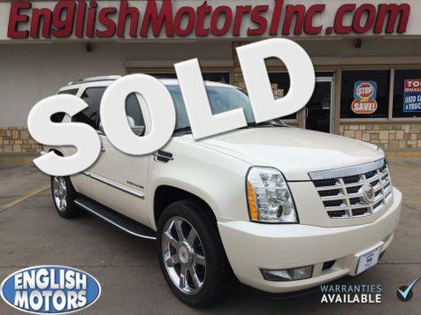 2013 Cadillac Escalade Luxury in Brownsville, TX