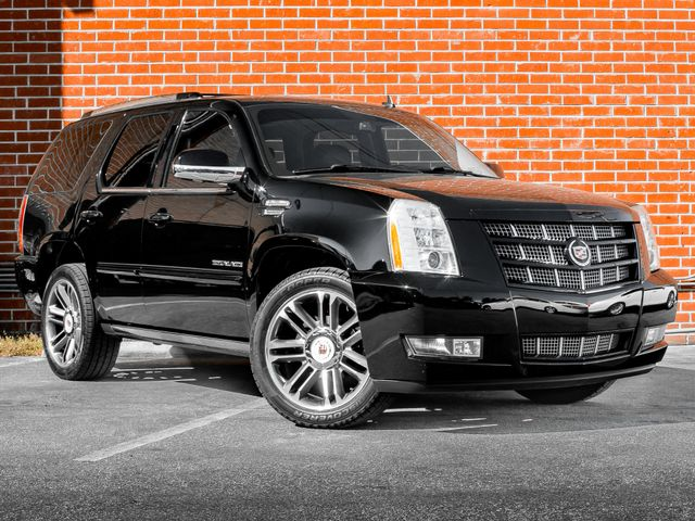 2013 Cadillac Escalade Premium Burbank, CA 1