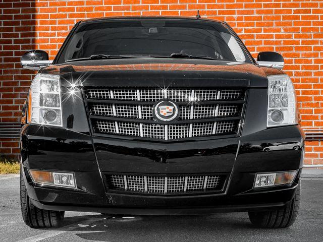 2013 Cadillac Escalade Premium Burbank, CA 2