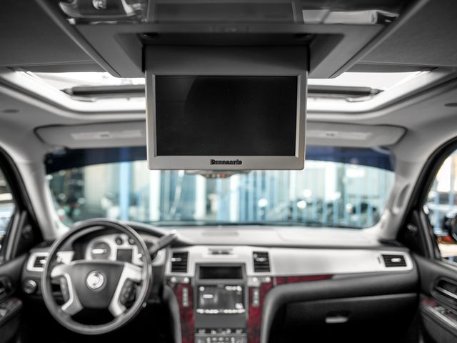2013 Cadillac Escalade Premium Burbank, CA 30