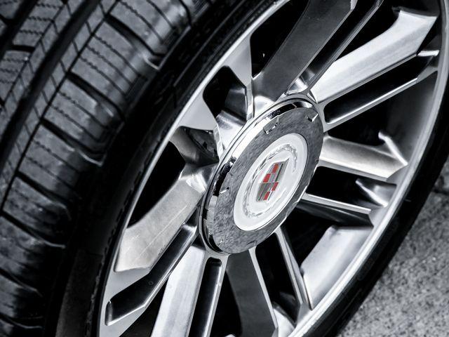 2013 Cadillac Escalade Premium Burbank, CA 34