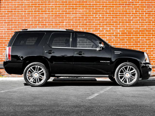 2013 Cadillac Escalade Premium Burbank, CA 4