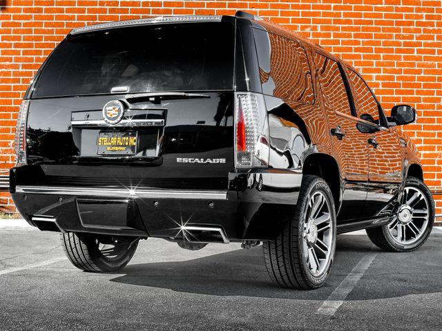 2013 Cadillac Escalade Premium Burbank, CA 6