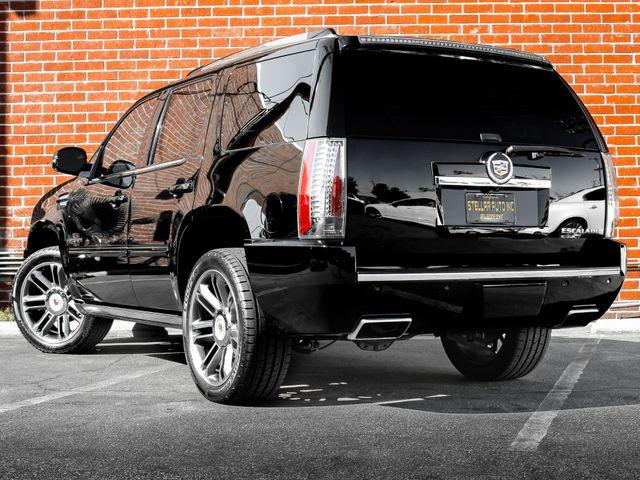 2013 Cadillac Escalade Premium Burbank, CA 7