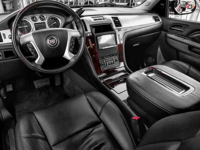 2013 Cadillac Escalade Premium Burbank, CA 8