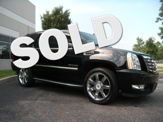 2013 Cadillac Escalade Luxury Chesterfield, Missouri