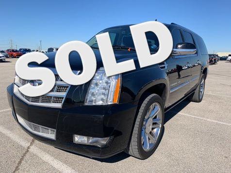 2013 Cadillac Escalade ESV Platinum in Dallas