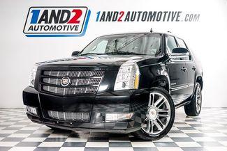 2013 Cadillac Escalade Premium in Dallas TX