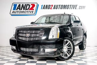 2013 Cadillac Escalade Premium in Dallas TX