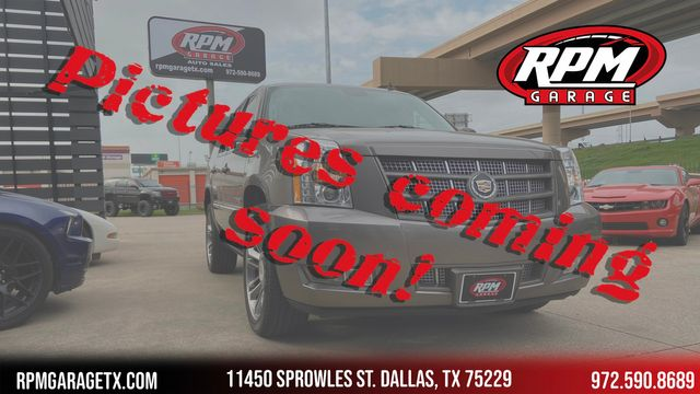 2013 Cadillac Escalade Premium in Dallas, TX 75229