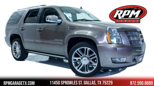 2013 Cadillac Escalade Premium in Dallas, TX 75229