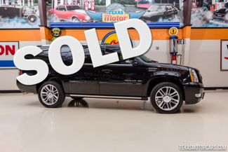 2013 Cadillac Escalade ESV Premium in Addison Texas, 75001
