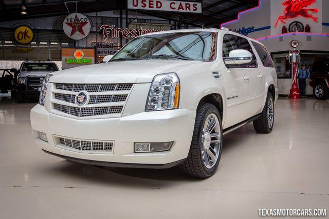 2013 Cadillac Escalade ESV Premium in Addison Texas, 75001