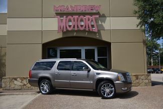 2013 Cadillac Escalade ESV Platinum Edition in Arlington, Texas 76013