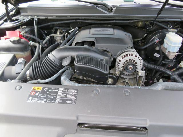 2013 Cadillac Escalade ESV Platinum Edition Batesville, Mississippi 43