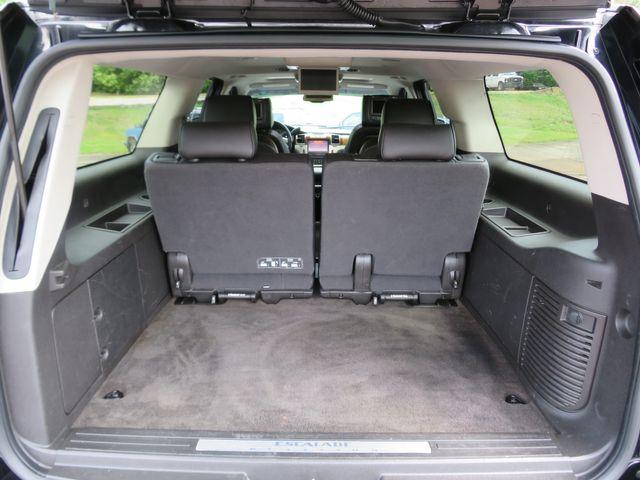 2013 Cadillac Escalade ESV Platinum Edition Batesville, Mississippi 40