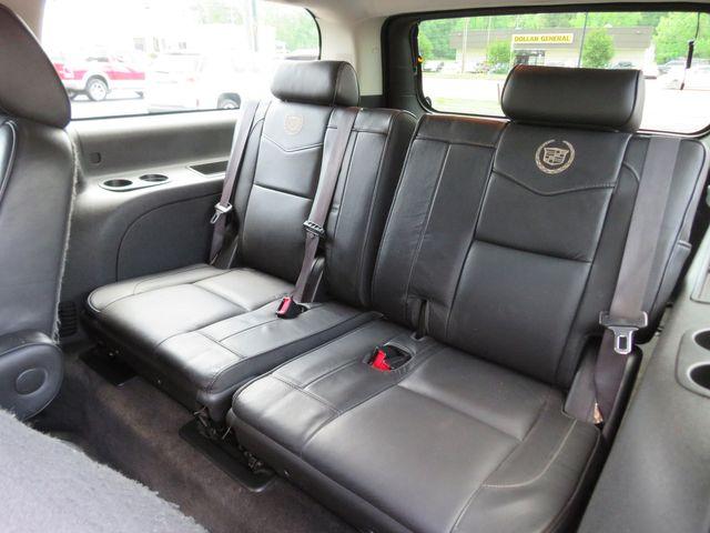 2013 Cadillac Escalade ESV Platinum Edition Batesville, Mississippi 33