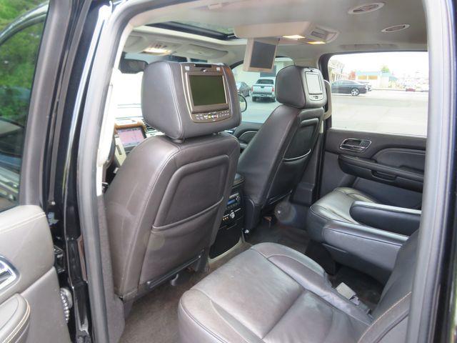 2013 Cadillac Escalade ESV Platinum Edition Batesville, Mississippi 32
