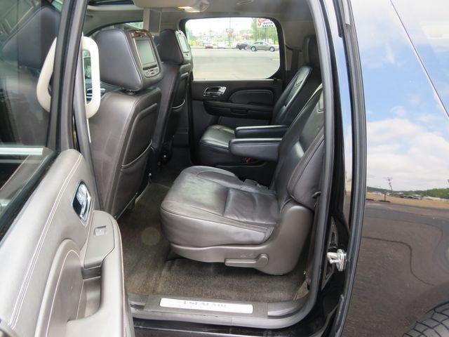 2013 Cadillac Escalade ESV Platinum Edition Batesville, Mississippi 30