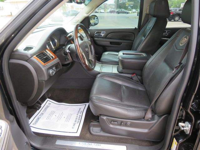2013 Cadillac Escalade ESV Platinum Edition Batesville, Mississippi 20