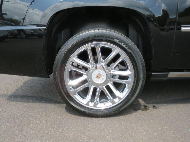 2013 Cadillac Escalade ESV Platinum Edition Batesville, Mississippi 16