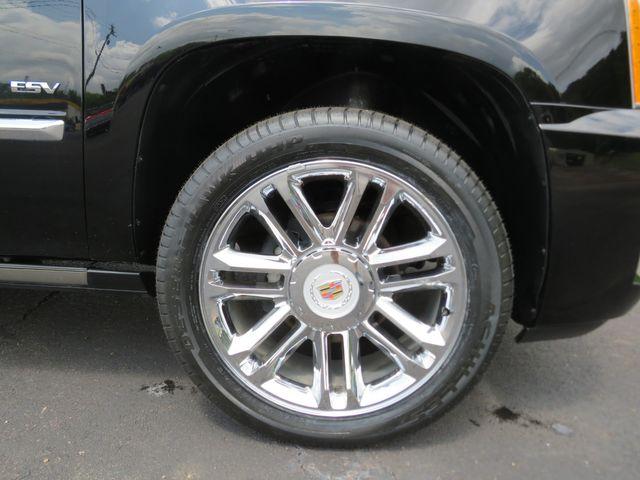 2013 Cadillac Escalade ESV Platinum Edition Batesville, Mississippi 17