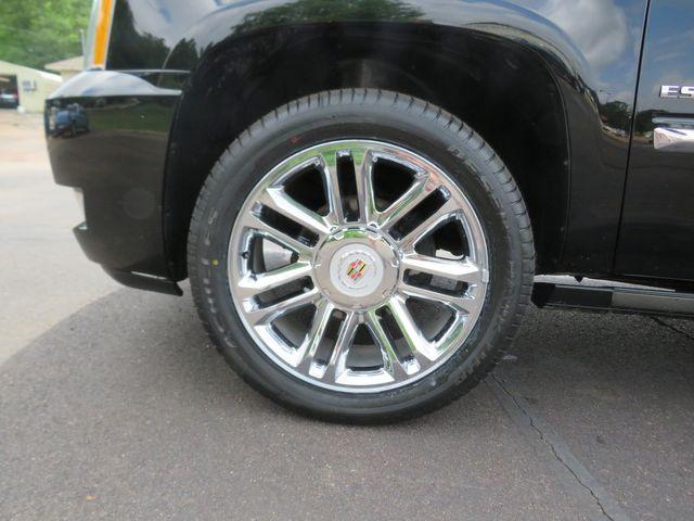 2013 Cadillac Escalade ESV Platinum Edition Batesville, Mississippi 15