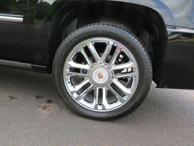 2013 Cadillac Escalade ESV Platinum Edition Batesville, Mississippi 14