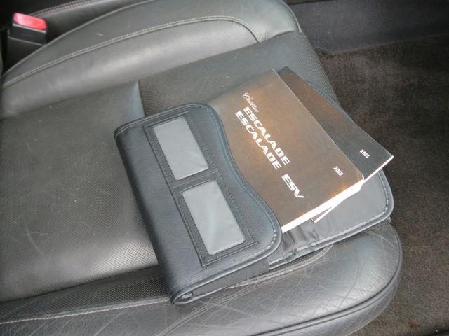 2013 Cadillac Escalade ESV Platinum Edition Batesville, Mississippi 39