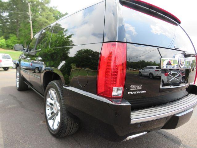 2013 Cadillac Escalade ESV Platinum Edition Batesville, Mississippi 12
