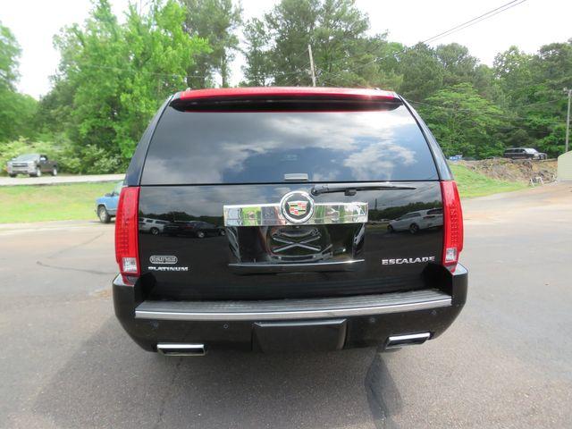 2013 Cadillac Escalade ESV Platinum Edition Batesville, Mississippi 11