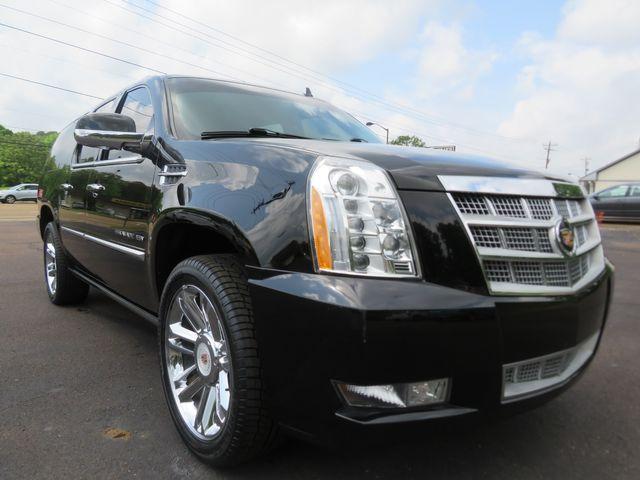 2013 Cadillac Escalade ESV Platinum Edition Batesville, Mississippi 8