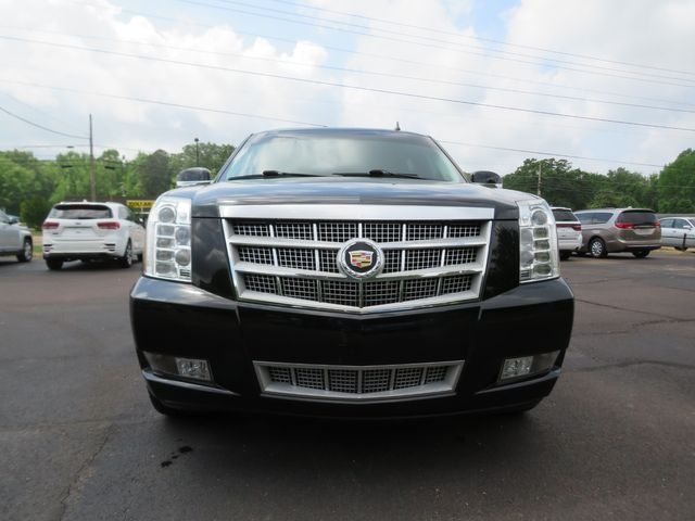 2013 Cadillac Escalade ESV Platinum Edition Batesville, Mississippi 10