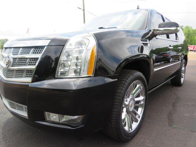 2013 Cadillac Escalade ESV Platinum Edition Batesville, Mississippi 9